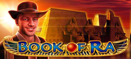 Как поймать бонусы в Book of Ra