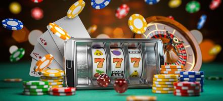 Как составляют отзывы о казино. Рейтинг топ-3 лучших казино Украины